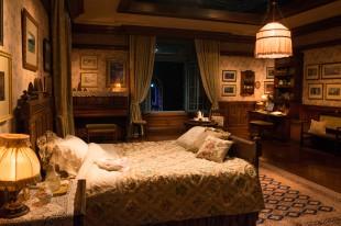 ⑤マーニーの部屋